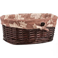 Плетеная корзинка Виноградная лоза