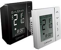 Недельный безпроводной программатор+комнатный термостат+таймер SALUS VS10WRF