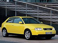 Автомобильные чехлы Audi A3 1996-2003, фото 1