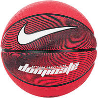 Мяч баскетбольный Nike Dominate red (BB0361-658)