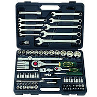 Набор 4821R9 Force инструмента из 82 предметов, с двенадцатигранными головками