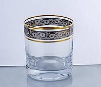 Набор стопок для водки Bohemia Barline 60мл (25089/43249/164202)-6шт