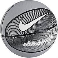 Мяч баскетбольный Nike Dominate grey (BB0361-012)