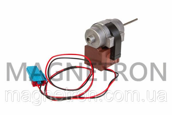 Двигатель вентилятора для холодильников Bosch D4612AAA21 601067, фото 2