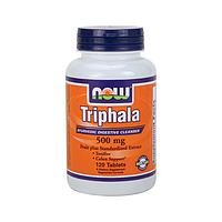 Трифала (Triphala) 500 мг - 120 таблеток купить Киев
