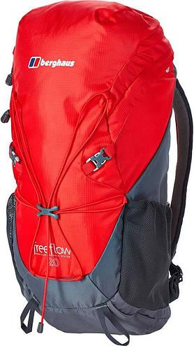 Качественный экспедиционный рюкзак Berghaus Freeflow II 20, 21237K05, 20 л.