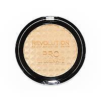Хайлайтер для лица Makeup Revolution Pro Illuminate