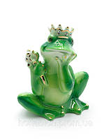 Статуэтка Царевна Лягушка из фарфора