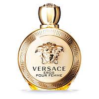 Versace Eros Pour Femme - Versace Женские духи Версаче Эрос Пур Фемме  Парфюмированная вода, Объем: 30мл