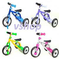 Трехколесный велосипед M 0688 Super Trike