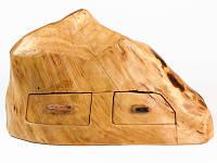 Шкатулка для колец дерево