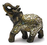Статуэтка Слона с поднятым хоботом