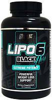 Lipo-6 Black Hers Nutrex, 120 капсул