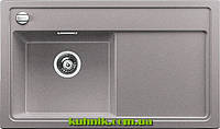 Мойка кухонная гранитная Blanco Zenar 45 S Silgranit (чаша слева)