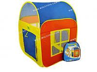 Палатка для детей Волшебный домик