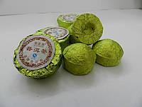 Китайский зеленый чай пуэр