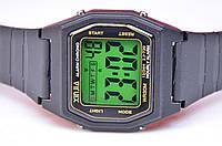 Наручные водостойкие часы Xinjia XJ-720 sport watch