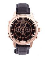 Мужские наручные часы Patek Philippe Sky Moon Gold Black