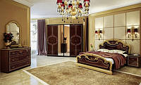 Спальня Мартина Голд