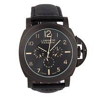Мужские часы Panerai Luminor Black