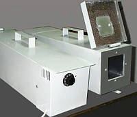 Термопенал для сушки электродов