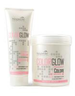 Маска для окрашенных волос Color Glow nouvelle, 250мл