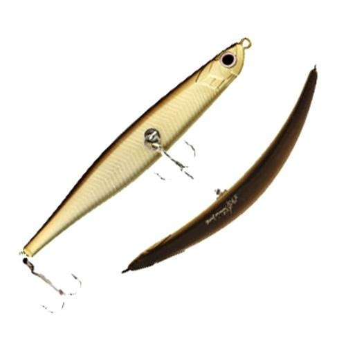 приманки bent minnow