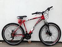 Спортивный горный скоростной  Велосипеда Ardis Racer: 26 MTB DISK