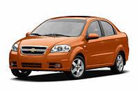 Автомобильные чехлы Chevrolet Aveo 2002-2006 Sedan