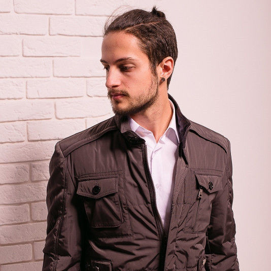 Мужские пиджаки, куртки