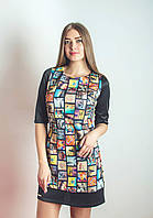 Короткое платье для девушки
