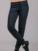 Трикотажные брюки женские Гольфстрим