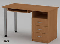 Стол компьютерный СКМ-9 для ноутбука