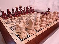 Доска для игры в шахматы и шашки