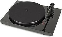 Проигрыватели виниловых дисков Pro-Ject Debut Carbon Esprit (2M-Red)