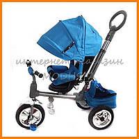 Детский  трехколесный велосипед  М 3112-1