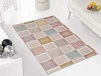 Комплект ковриков для ванной 60х100+50х60, h-3 мм. Ege Bella Festival 2024