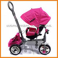 Детский велосипед для девочки М 3112-3