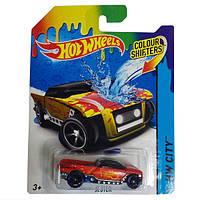 Машинка Hot Wheels Color Shifters Jester Измени цвет Mattel CFM29
