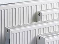 Радиатор стальной  300х400  тип 11 UNMAK боковое подключение