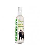 8in1 FerretSheen Waterless Shampoo Шампунь безводный 2в1 для хорьков