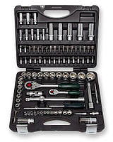 Набор 4941R9 Force инструмента из 94 предметов, с двенадцатигранными головками