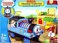 """Детская железная дорога - конструктор """"Томас"""" 8901"""