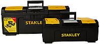 Stanley STST1-71184 Набор ящиков Stanley 1-79-216 и 1-79-218
