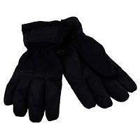 Перчатки Jahti Jakt Tundra gloves, black