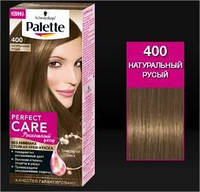 Palette Perfect Care краска для волос 400 Натуральный русый