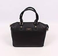 Практичная сумка DKNY, цвет черный