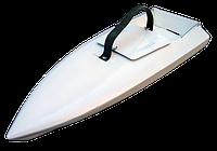 Корпуса корабликов для рыбалки CarpZone «Ультра»