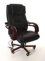 Кресло офисное массаж PRESIDENT PBT
