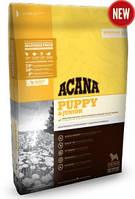 ACANA (Акана) Puppy & Junior Корм для щенков средних пород | 11,4 кг